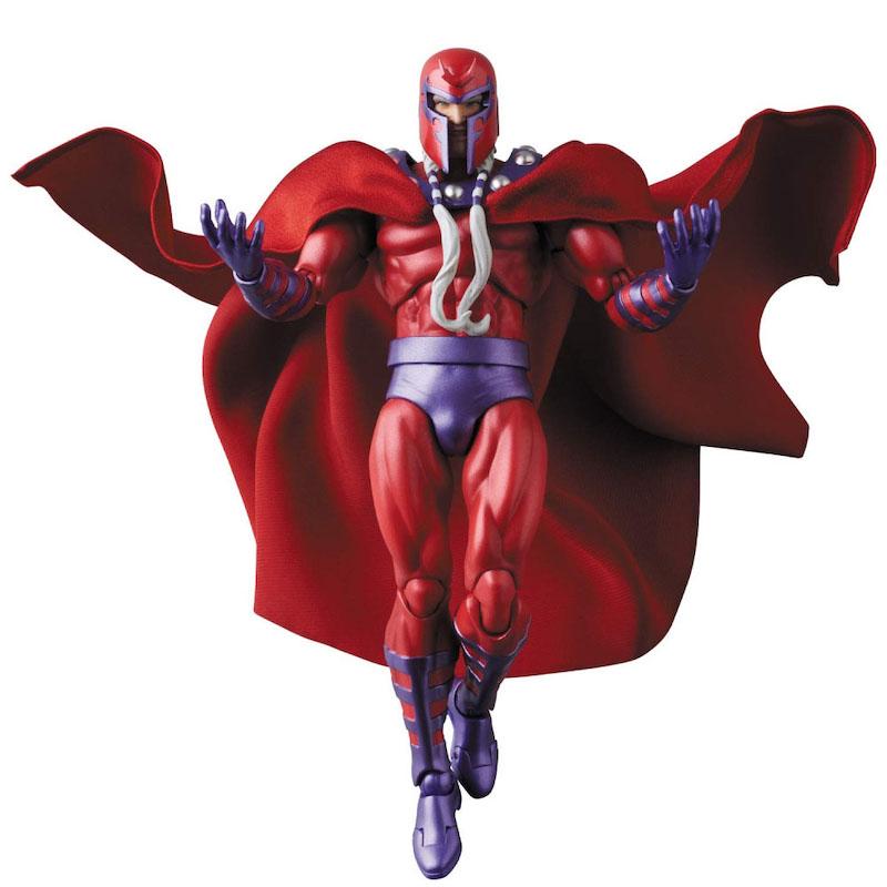Medicom – MAFEX Marvel Comics X-Men: Age Of Apocalypse Magneto Figure Pre-Orders