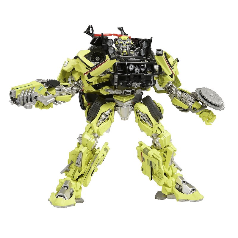 Hasbro Transformers Movie Masterpiece Series MPM-11 Autobot Rachet Figure Pre-Orders