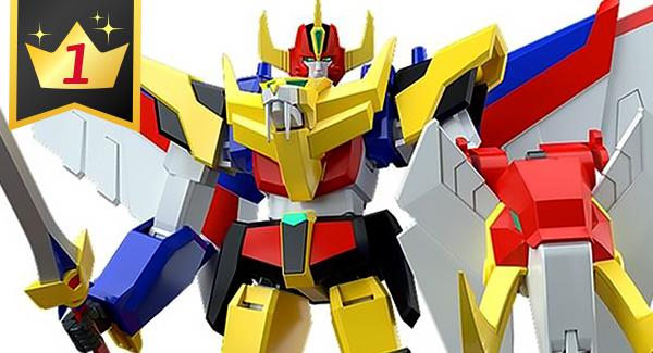 Hobby Link Japan – Action Figures On Sale, Plus This Week's Top Picks