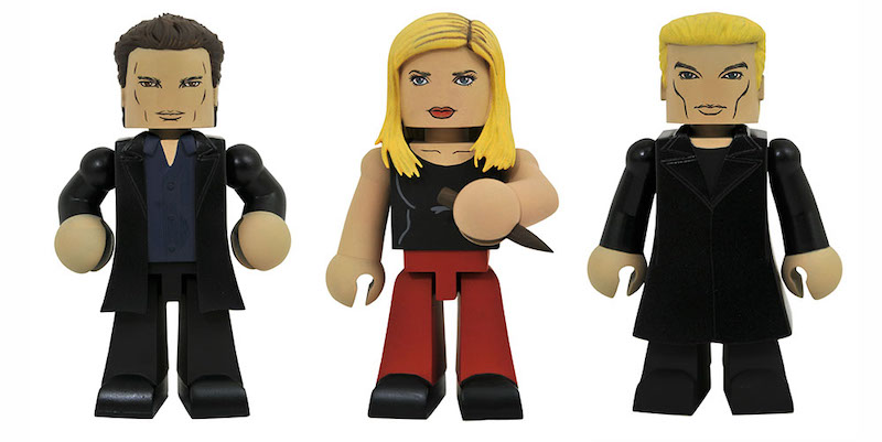 Diamond Select Toys In Stores Today – Buffy, Morbius, Batman & More