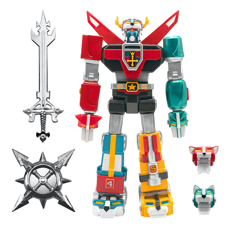 Entertainment Earth – Super7 Voltron Toy Accurate Deco, Gamorrean Guard & MOTU
