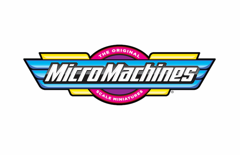 Hasbro & Jazwares Fuel Up For Micro Machines' Return To Store Shelves