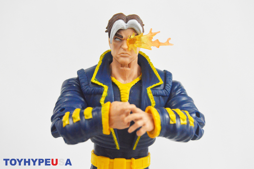 Hasbro Marvel Legends X-Men: Age Of Apocalypse X-Man Figure Review