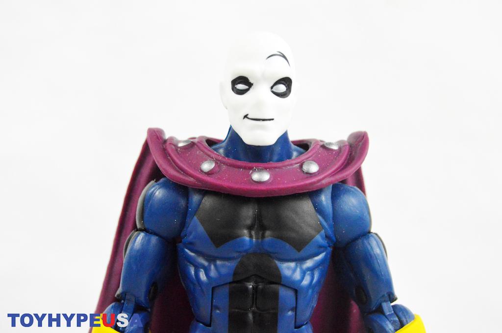 Hasbro Marvel Legends X-Men: Age Of Apocalypse Morph Figure Review