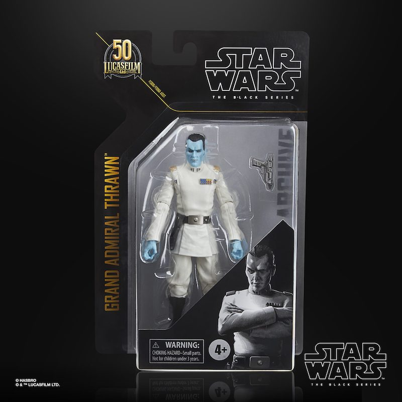 Hasbro PulseCon Star Wars Reveals – The Vintage Collection & The Black Series