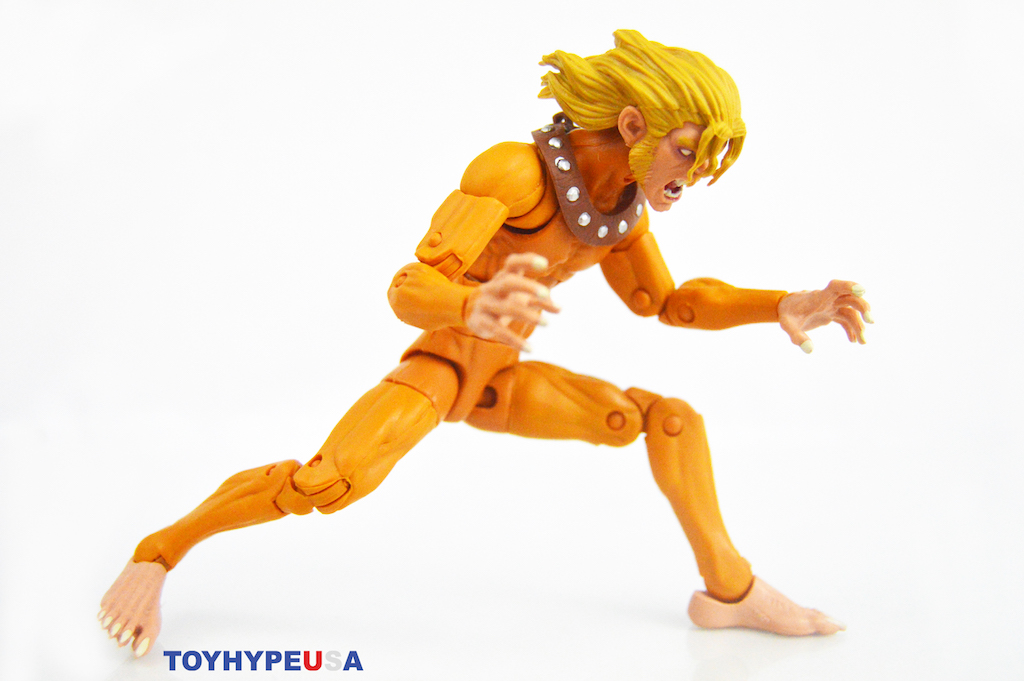 Hasbro Marvel Legends X-Men: Age Of Apocalypse Wild Child Figure Review