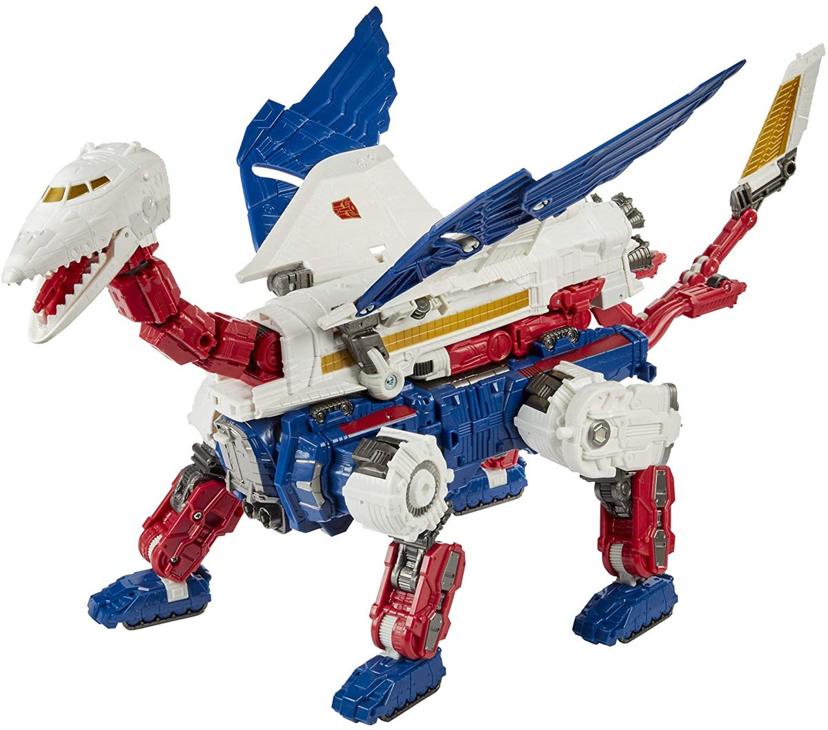 Hasbro Transformers: War For Cybertron Earthrise – Skylynx Figure In-Stock On Amazon