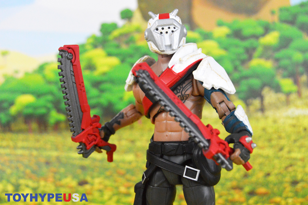Jazwares Fortnite Legendary Series 6″ X-Lord Figure Review