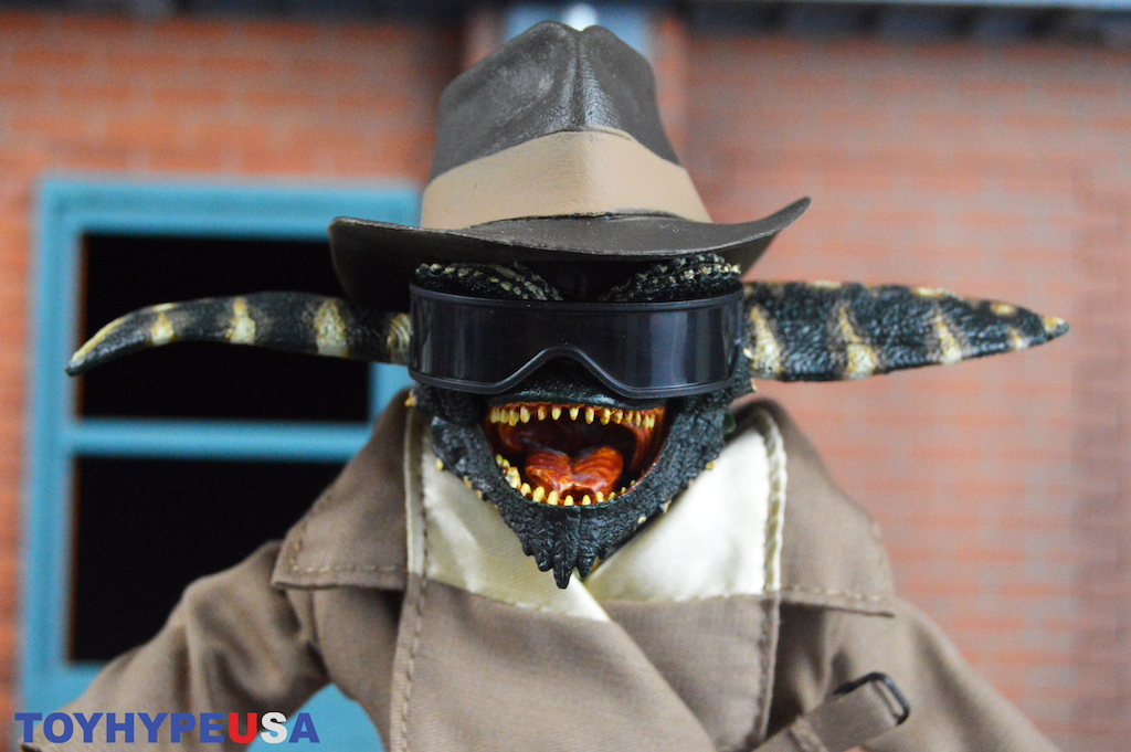 NECA Toys Gremlins – Ultimate Flasher Gremlins 7″ Scale Figure Review