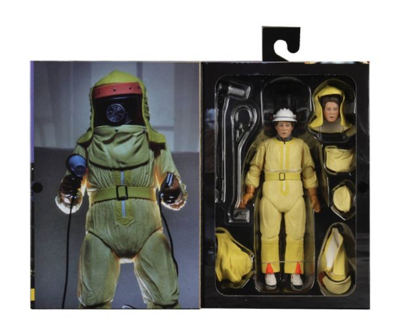 NECA Toys Back To The Future – Target Exclusive Ultimate Tales from Space Marty Figure