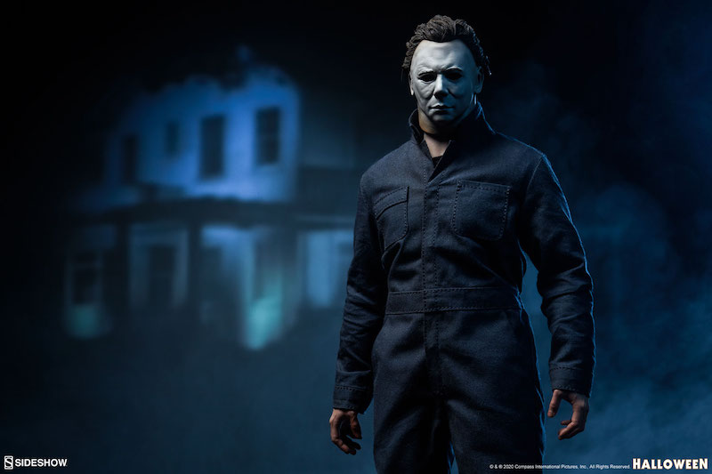 Sideshow Collectibles Halloween – Michael Myers Sixth Scale Figure Pre-Orders