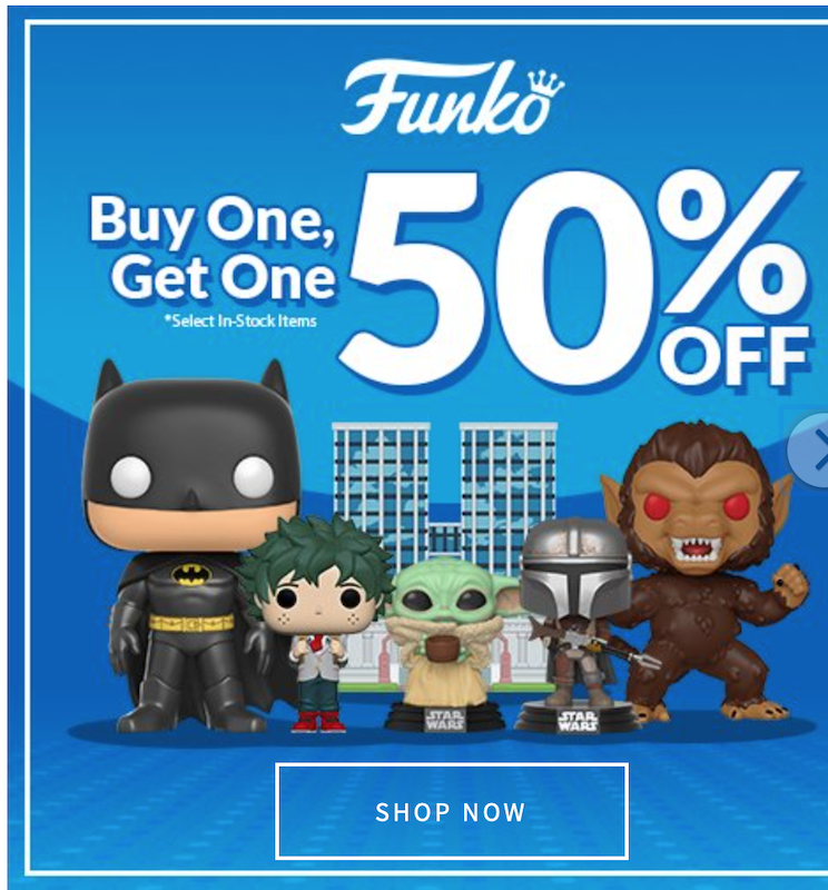 Entertainment Earth – Funko Sale, Star Wars, Andre The Giant, MOTU, Alien, DC Multiverse & More