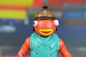Jazwares Fortnite Legendary Series 6 Fishstick Figure Review