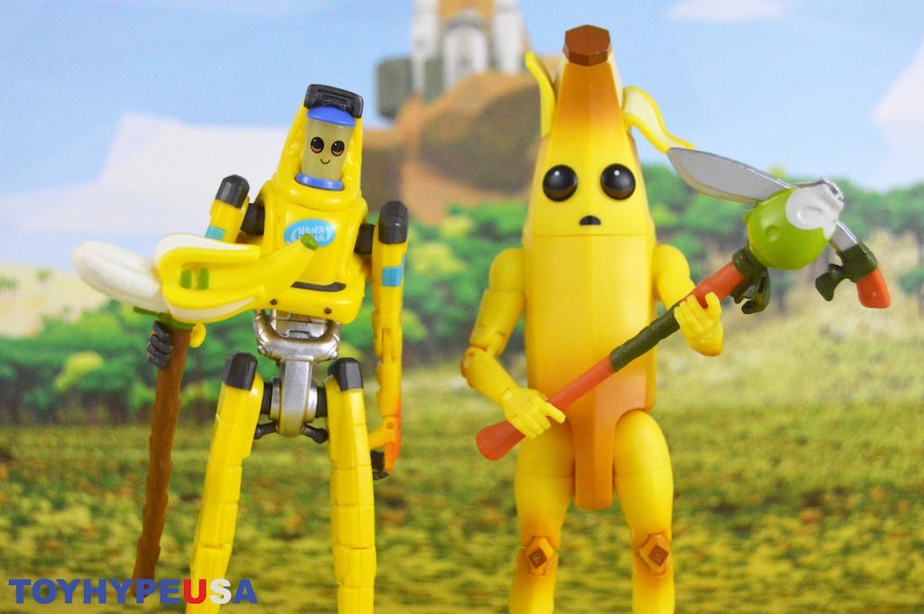 Jazwares Fortnite Legendary Series 6″ P-1000 Figure Review