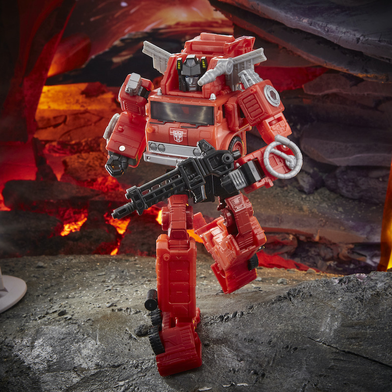 Hasbro Transformers War for Cybertron: Kingdom – Deluxe Wave 2 & More Figures Revealed & Pre-Orders