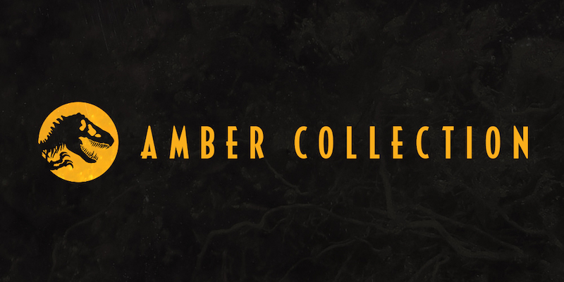 Mattel – Jurassic Park Amber Collection Ellie Sattler & John Hammond Figure Pre-Orders & More
