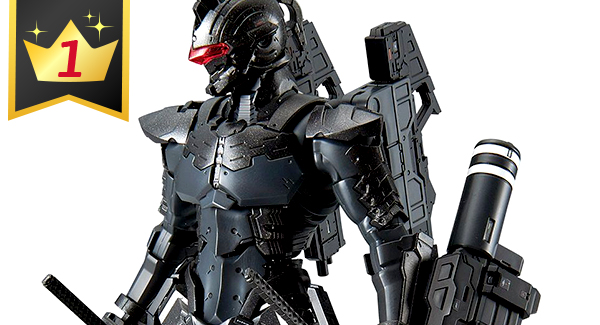 Hobby Link Japan – Superb New Mecha & A Chance to Get 20% Off