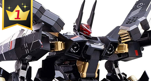 Hobby Link Japan – This Week's Best Sellers, Plus Prizes When You Ship