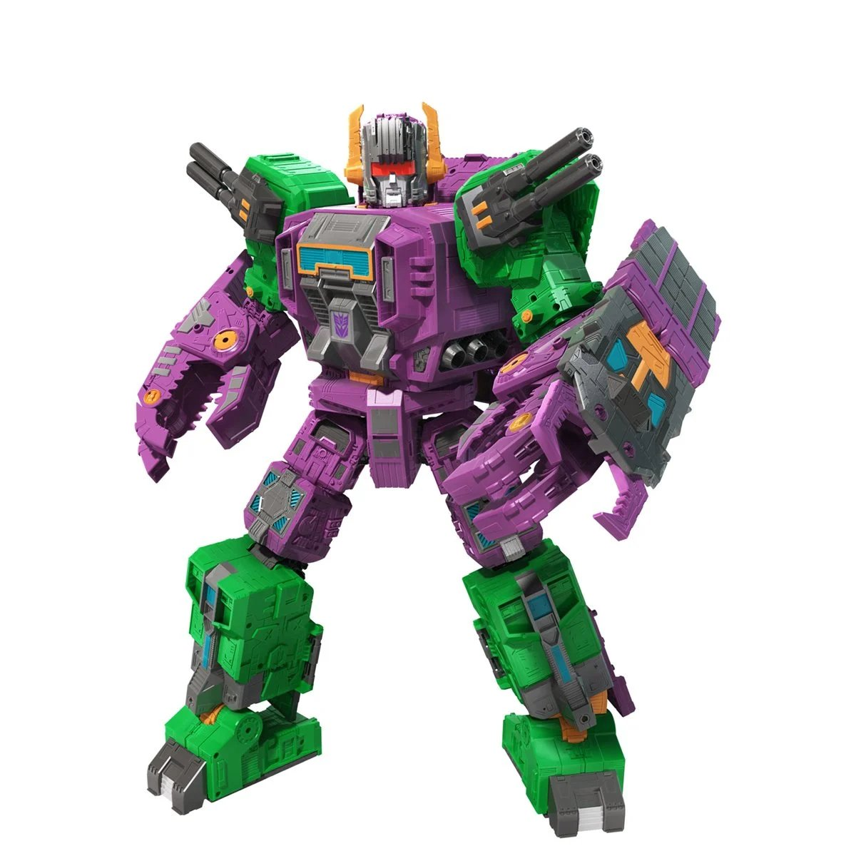 Hasbro Transformers War For Cybertron: Earthrise Scorponok Figure Pre-Orders