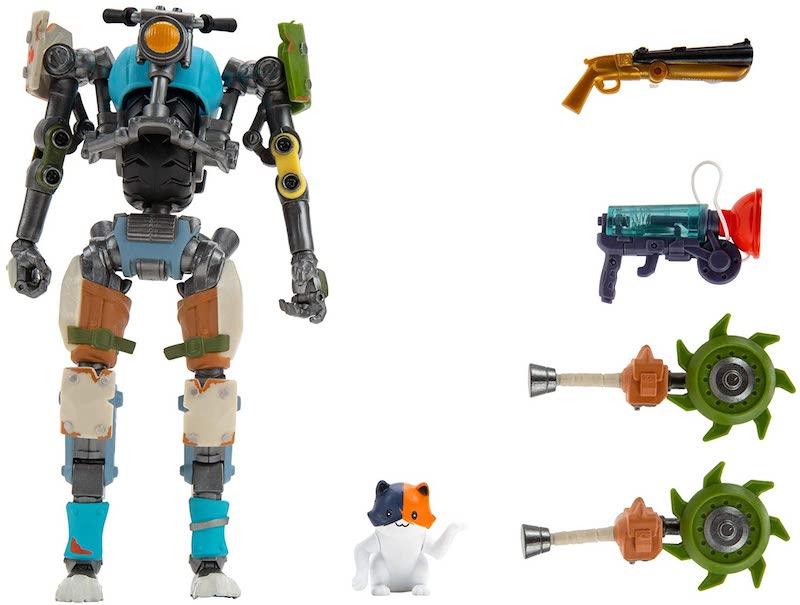 Jazwares – Fortnite Legendary Series 6″ Scale Kit Oversized Figure