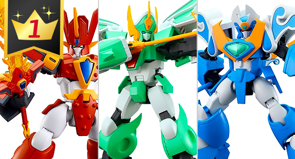 Hobby Link Japan – TwinBee, WandaVision, JoJo + HLJ's Spring Sale