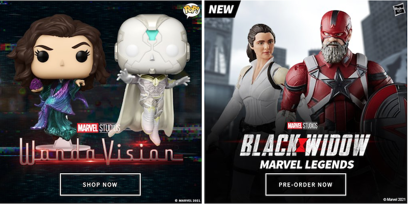 Entertainment Earth News – Star Wars, Thundercats, Marvel, Robocop, MOTU & More