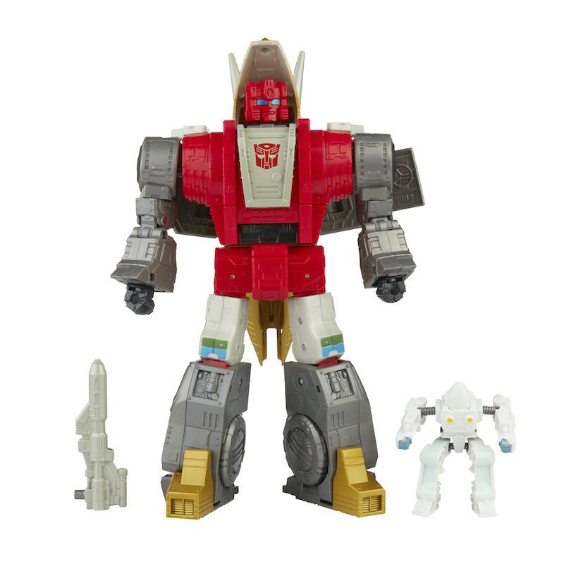 Hasbro Transformers Studio Series – The Movie 1986 Dinobot Slug Pre-Orders Back On Amazon