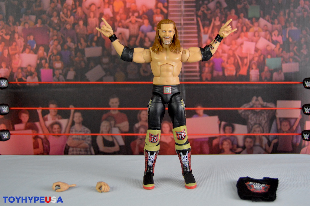 Mattel – WWE Elite Collection Series #83 Edge Figure Video Review