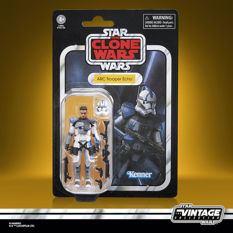Hasbro Star Wars Day 2021 Reveals – TVC, TBS & Roll Play – Pre-Orders Are Live