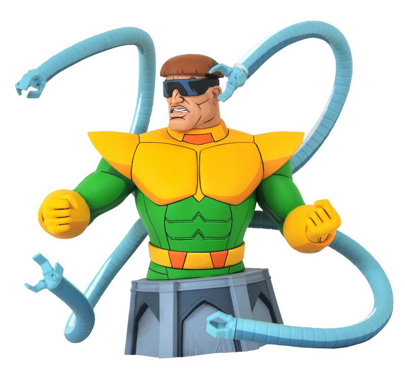 Diamond Select Toys 2022 Sneak Peek: Snake Eyes, Cyclops, Skywalker & More