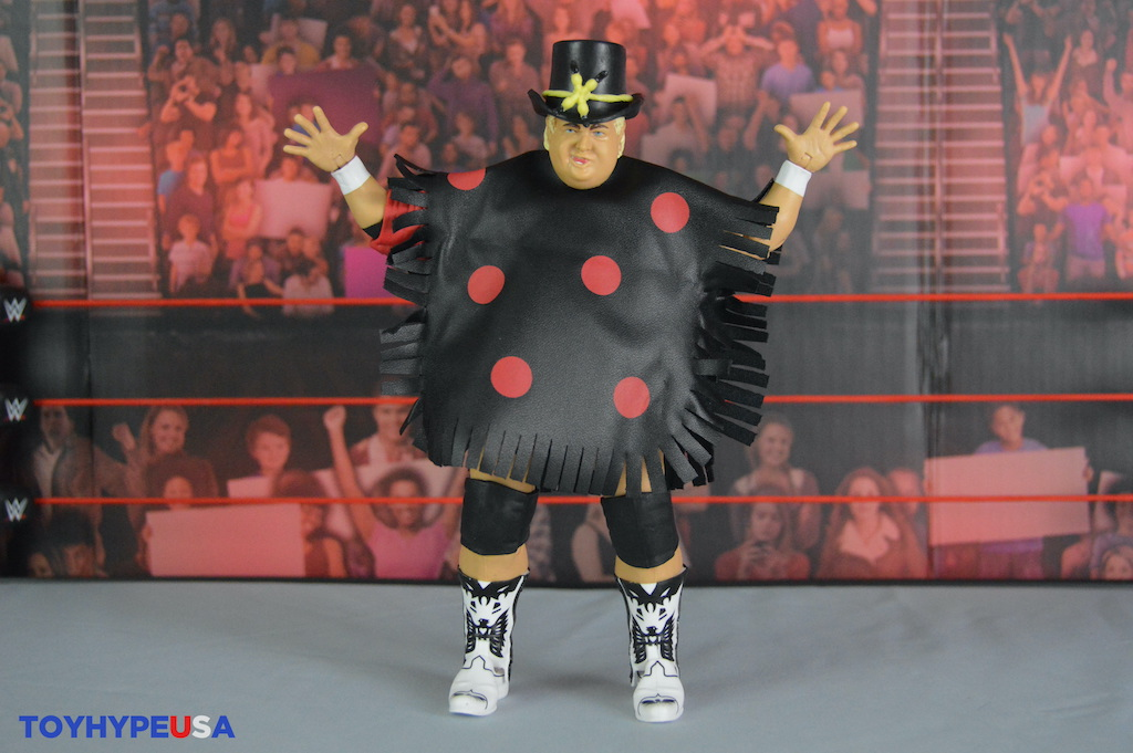 Mattel – WWE Elite Collection Series #83 Dusty Rhodes Figure Video Review