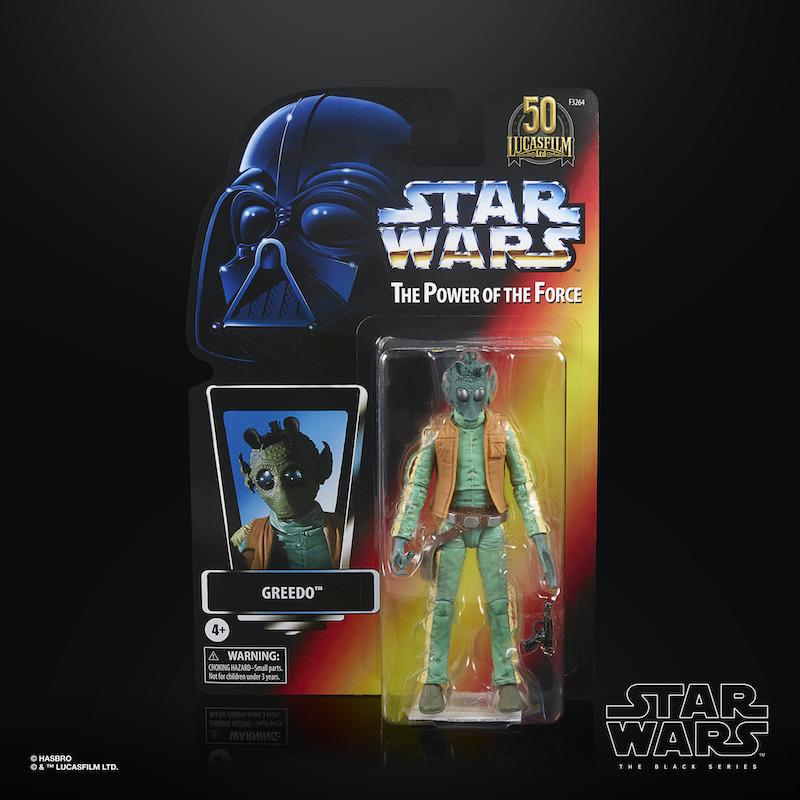 Hasbro Star Wars The Black Series – Fan Celebration June 2021 Figure Pre-Orders