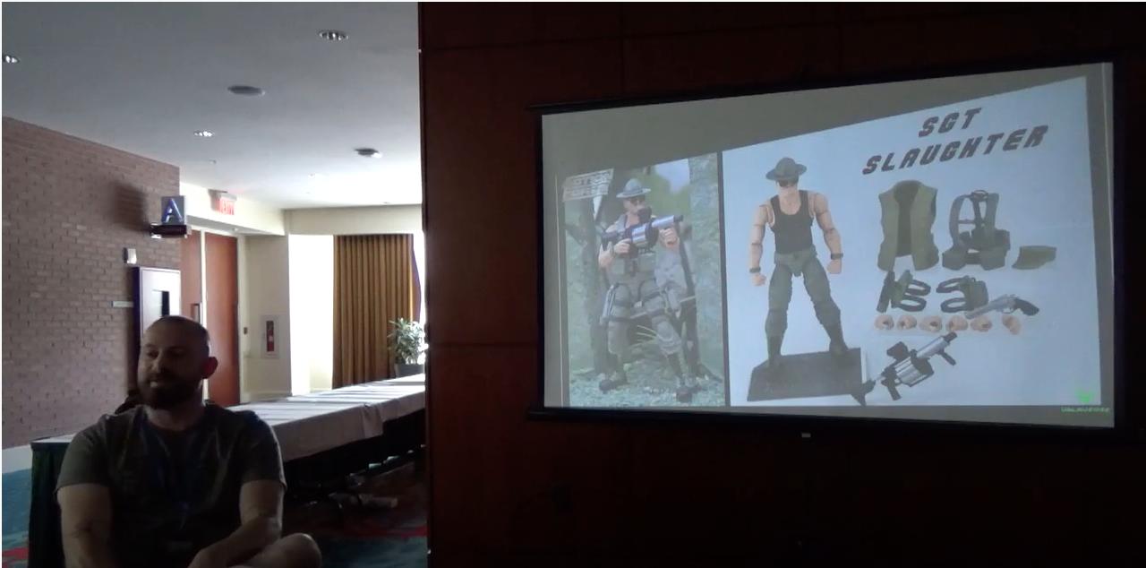 JoeFest 2021 – Valaverse Panel Video Coverage
