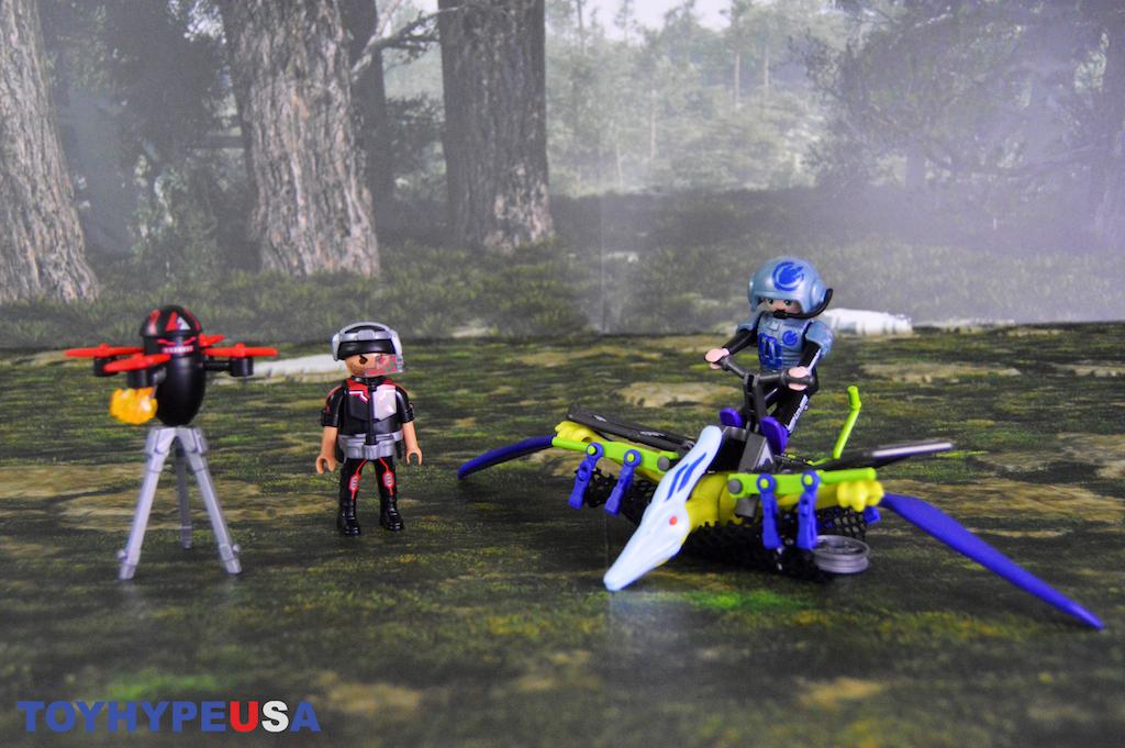 Playmobil 70628 Dino Rise Pteranodon: Drone Strike Set Review