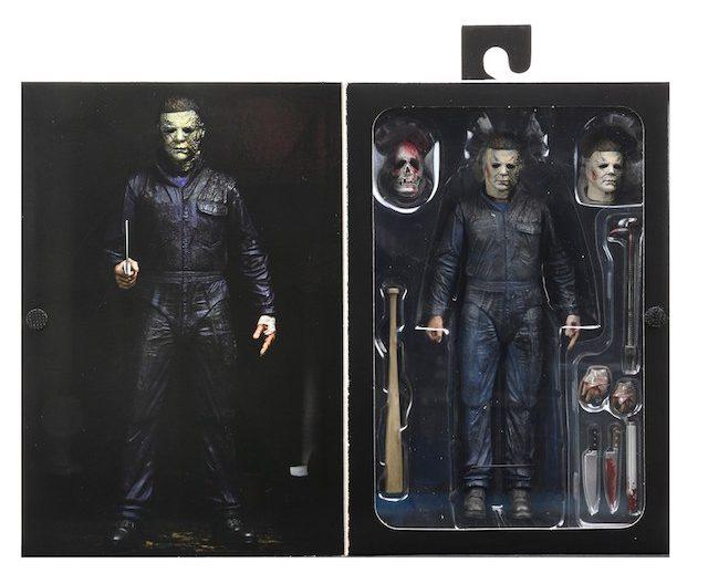 NECA Toys Halloween Kills – Ultimate Michael Myers 7″ Scale Figure