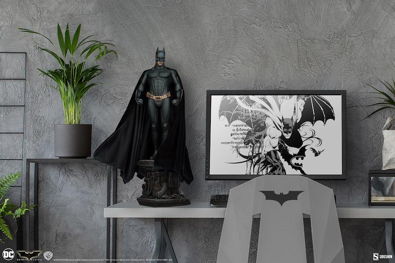 Sideshow Collectibles Batman Premium Format Figure Pre-Orders