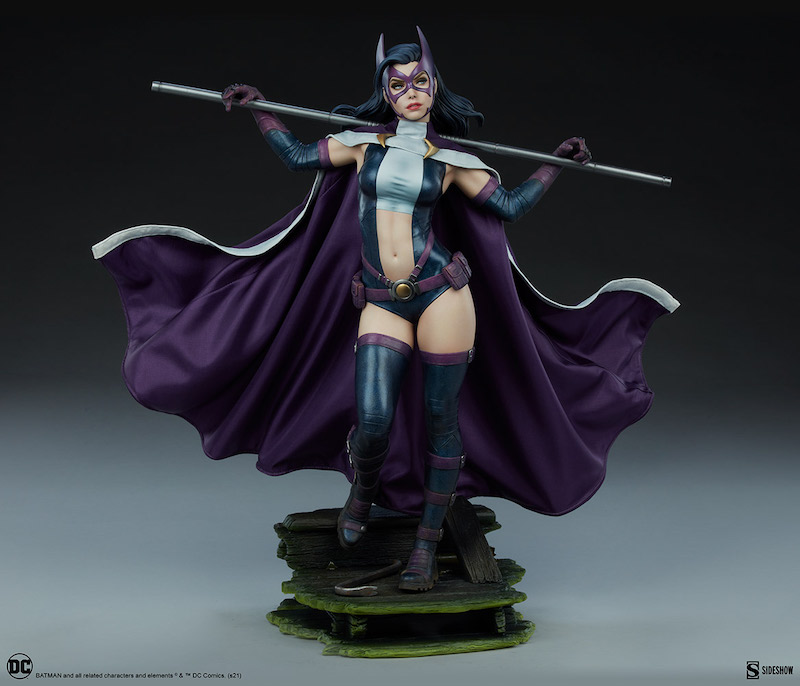 Sideshow Collectibles Huntress Premium Format Figure Pre-Orders