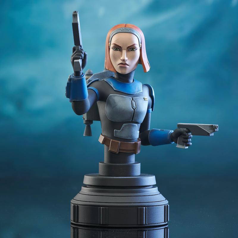 Diamond Select Toys Previews Green Hornet, Cobra Kai, Star Wars & Marvel
