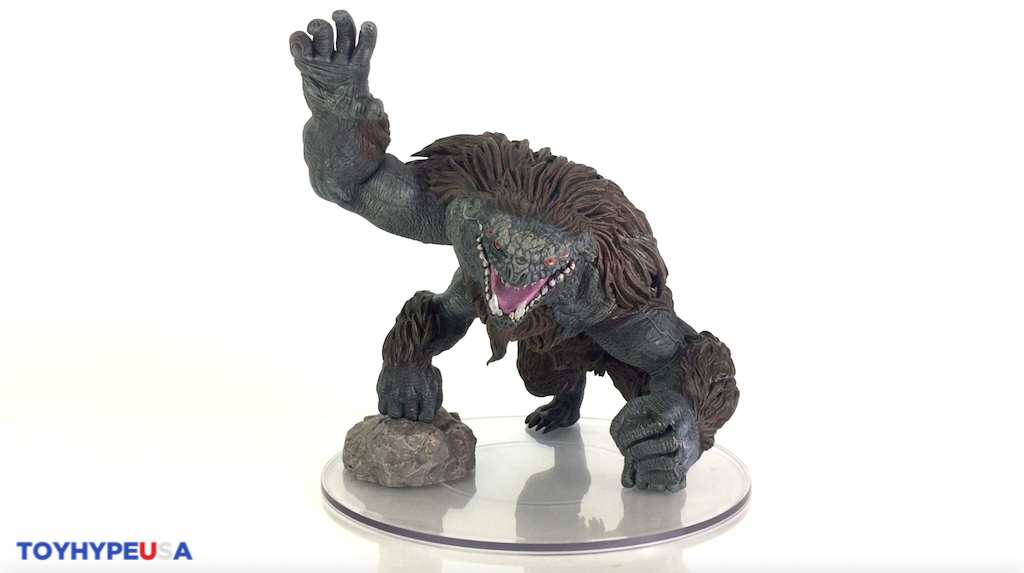 Wizkids – Critical Role Monsters & Factions of Wildemount Sets Video Review