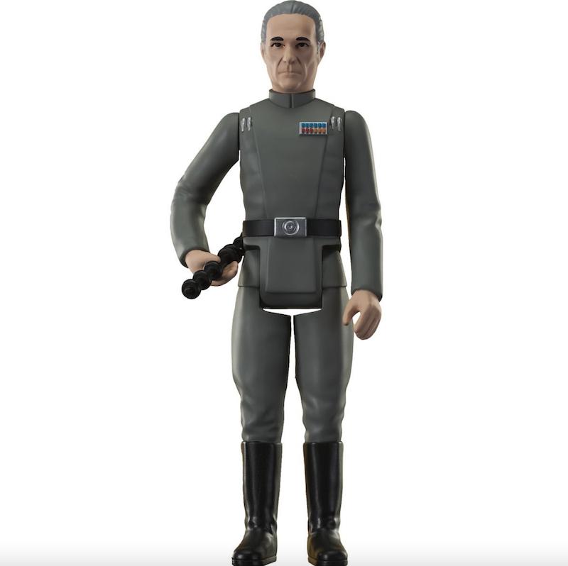 Entertainment Earth Exclusive – Star Wars: Episode IV – A New Hope Grand Moff Tarkin Jumbo Vintage Kenner Figure