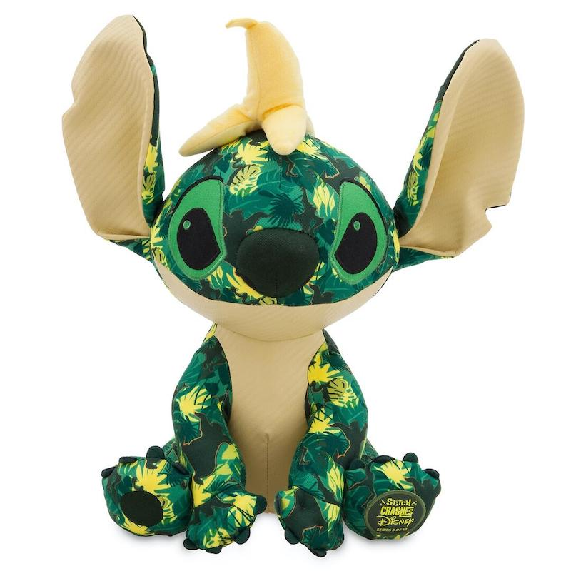 Disney Store Exclusive – Stitch Crashes The Jungle Book, In Series Nine