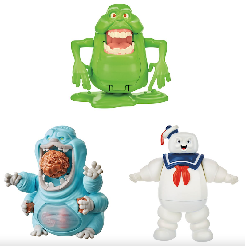 EE – Hasbro Ghostbusters Fright Feature Ghost Figures Wave 1 In-Stock
