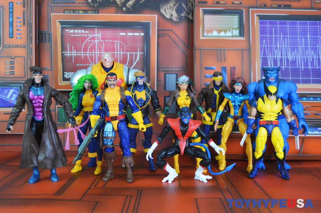 Extreme-Sets – Deluxe Control Center 2.0 Pop Up Diorama Review